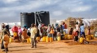 SOMALIA: Somaliland government provides service for drinking water project ©hikrcn/Shutterstock