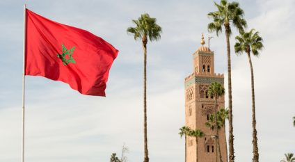 MOROCCO: Twinning with EU to improve environmental protection© Ser Borakovskyy