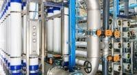 TUNISIE : Va Tech Wabag construira la station de dessalement d'eau de mer de Zarat©NavinTar/Shutterstock