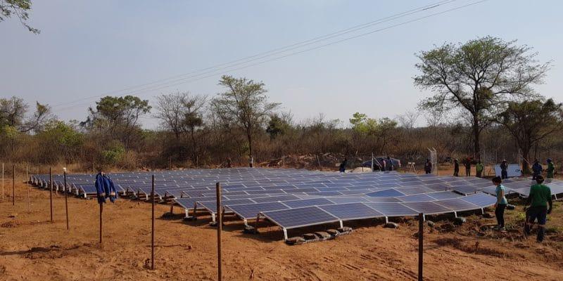 BURKINA FASO: Green Climate Fund finances rural electrification©Sebastian Noethlichs/Shutterstock