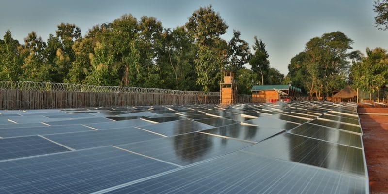 SIERRA LEONE : quand le solaire facilite l'accès à l'énergie© Sebastian Noethlichs/Shutterstock