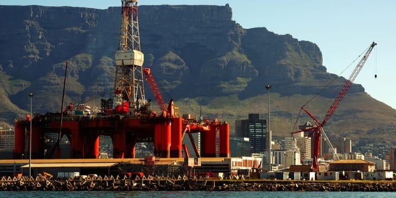 ALGÉRIE : les sites pétroliers, solarisés à 80% d'ici 2030, poursuivront l'extraction©Vladyslav Morozov/Shutterstock