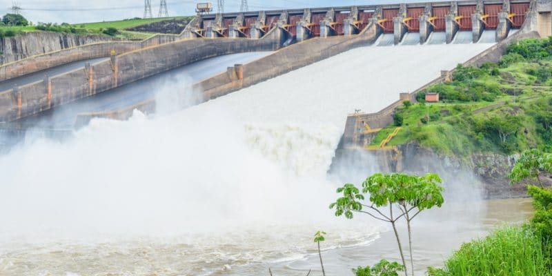 TANZANIA: Construction of Stiegler's Gorge Dam to begin in June 2019©Vinicius Bacarin/Shutterstock