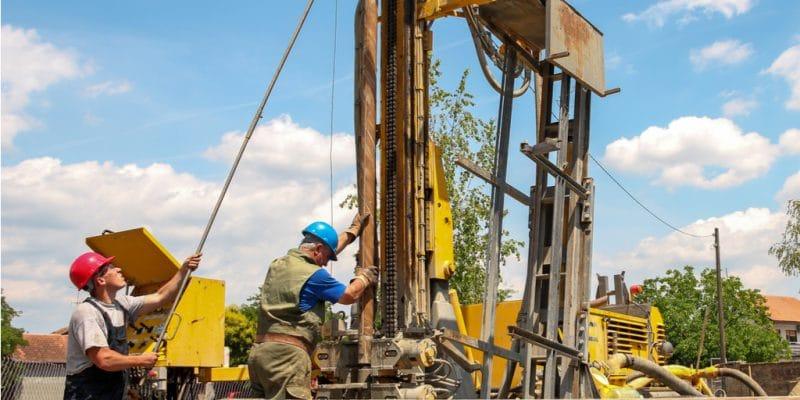 KENYA: AGL will take over drilling for Akiira geothermal project©RGtimeline/Shutterstock