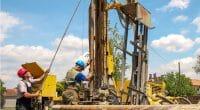 KENYA : AGL va reprendre les forages pour le projet géothermique d'Akiira©RGtimeline/Shutterstock