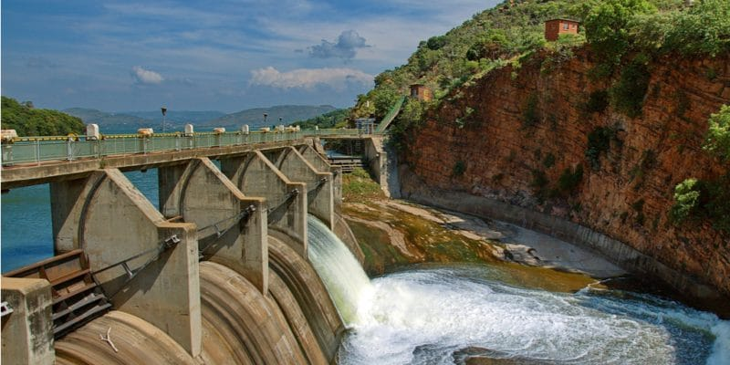 OUGANDA : CWE met en service le barrage hydroélectrique d'Isimba de 183,2 MW© Ilko Iliev/Shutterstock