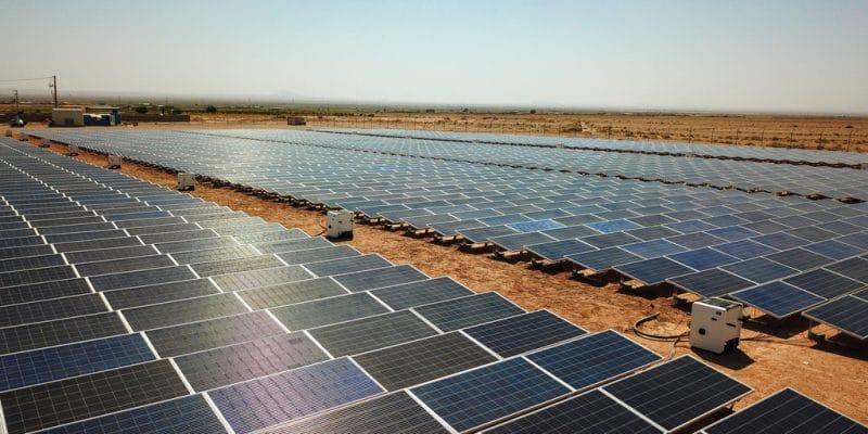 KENYA : Voltalia va construire un parc solaire de 40 MW à Eldoret pour Alten Africa© Sebastian Noethlichs/Shutterstock