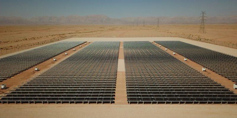 ÉTHIOPIE : le gouvernement lance des appels d'offres pour installer 798 MW de solaire© Sebastian Noethlichs/Shutterstock