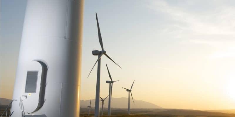 KENYA : GE Renewable Energy et GE EFS vont construire le parc éolien de Kipeto©pedrosala/Shutterstock