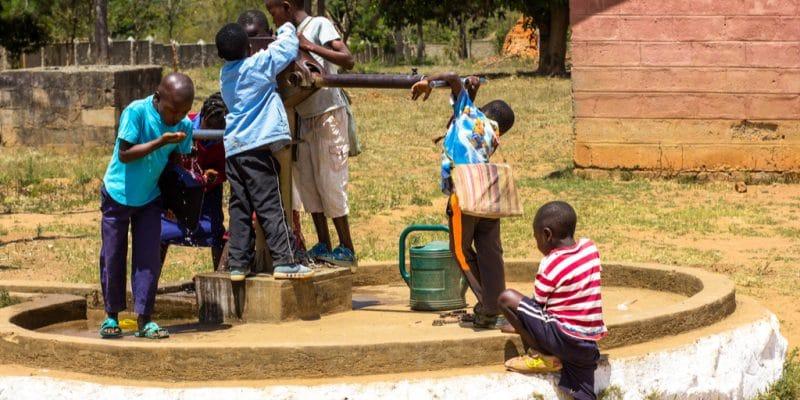 COTE D'IVOIRE : le gouvernement investit plus de 2 Md€ dans l'eau potable d'ici 2020©Ivan Bruno/Shutterstock