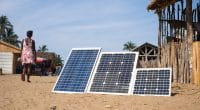 NIGERIA: World Bank and REA promote off grid in four states©KRISS75/Shutterstock
