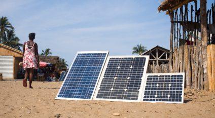 NIGERIA : la Banque mondiale et REA font la promotion de l'off-grid dans quatre États©KRISS75/Shutterstock
