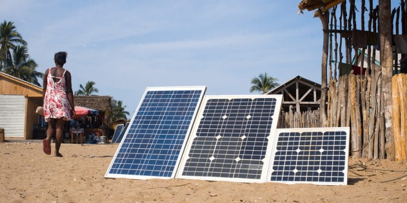 TOGO: Government plans to install mini grids in 14 villages©KRISS75/Shutterstock