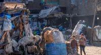 ÉGYPTE : les autorités à l'école de la gestion des déchets en Allemagne©leshiy985/Shutterstock