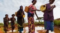 KENYA: Canadian PWRDF and local association UDO bring water to villages ©Martchan/Shutterstock