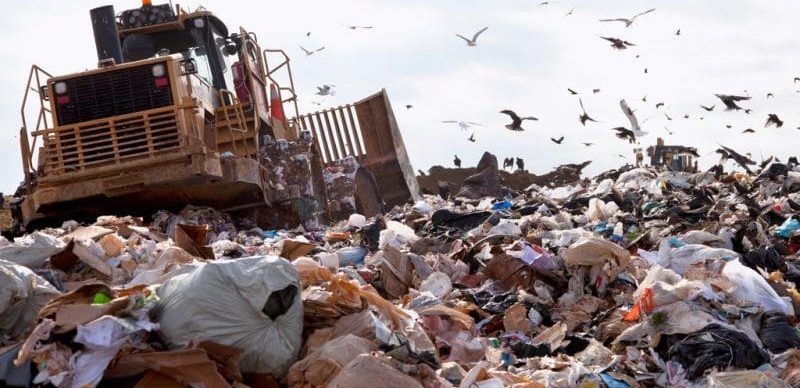 KENYA: After Addis Ababa, Nairobi will incinerate waste and produce electricity©Jen Watson/Shutterstock