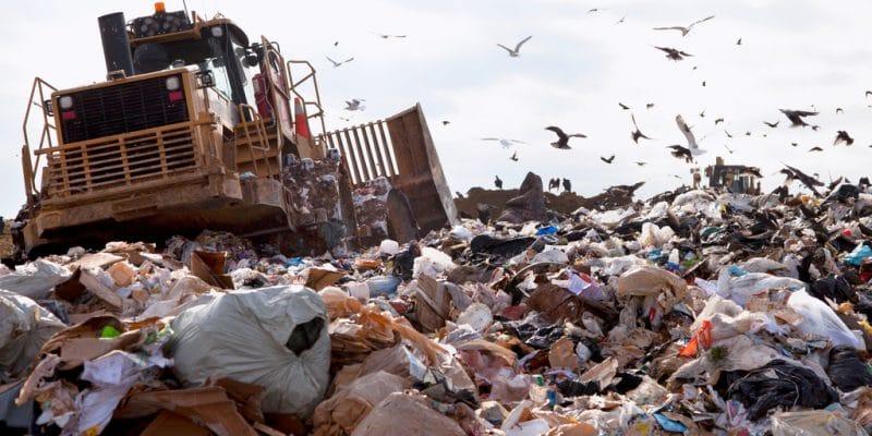 KENYA : après Addis-Abeba, Nairobi incinérera ses déchets et produira de l'électricité©Jen Watson/Shutterstock