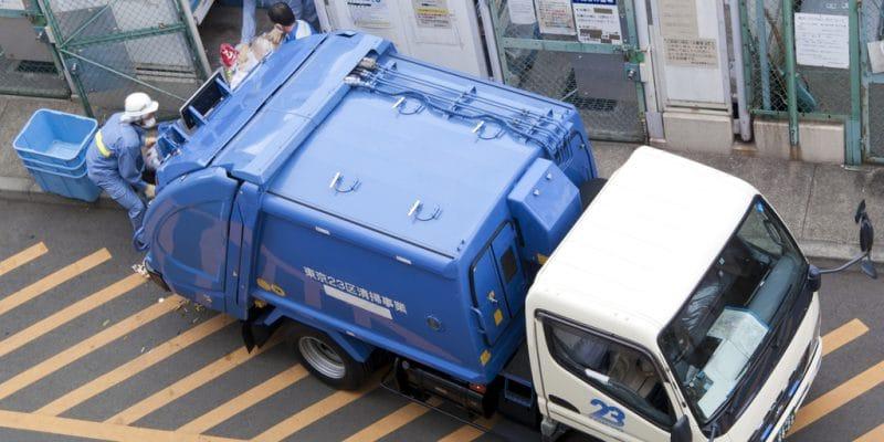 Waste management Morocco©KPG_Payless/Shutterstock