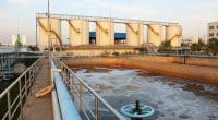 ALGERIA: Wastewater treatment plant will be built in Béchar city©SKY2015/Shutterstock