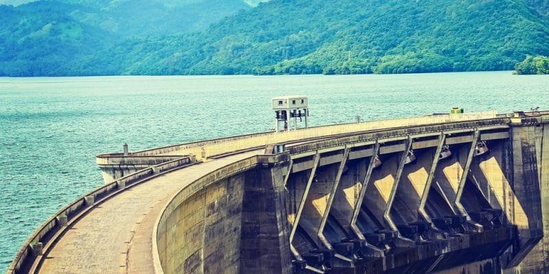 NIGERIA : TCN transportera l'énergie de la centrale hydroélectrique de Mambilla© SamanWeeratunga/Shutterstoc