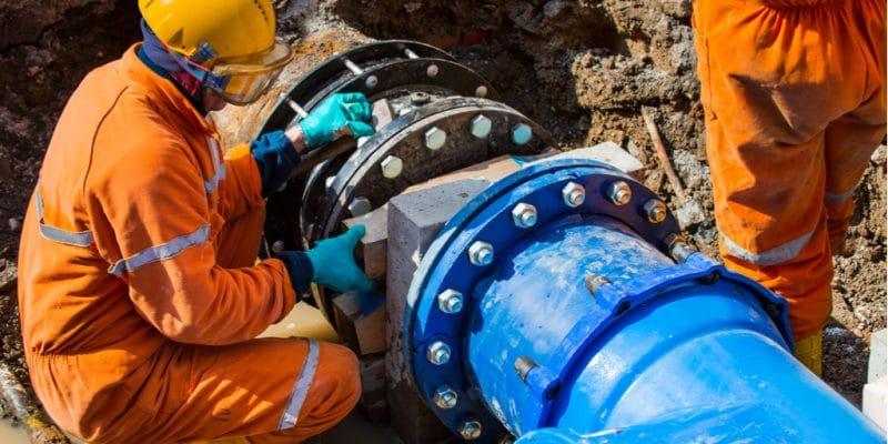 LIBERIA : MCA finance l'alimention en eau potable de Monrovia à hauteur de 18 M$©Muratart/Shutterstock