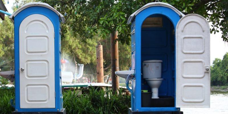 KENYA : IHE Delft va installer ses toilettes intelligentes à Nairobi ©Sivanon Banchasajarern/Shutterstock