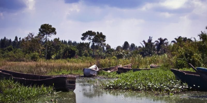 EASTERN AFRICA: GEF funds Lake Victoria sanitation project ©DeanP/Shutterstock