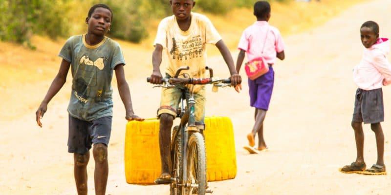 GHANA : Exim Bank of India va investir 30 M$ dans un projet d'eau potable à Yendi© Marius Dobilas/Shutterstock