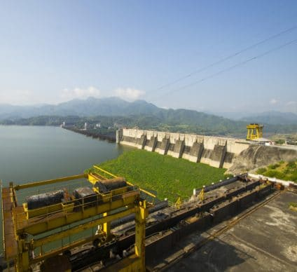ETHIOPIA: Gidabo dam to be commissioned in a few days©CRS PHOTO/Shutterstock
