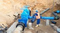 ALGERIA: Béni-Ounif will soon provide water to five municipalities in Bechar wilaya©rdonar/Shutterstock