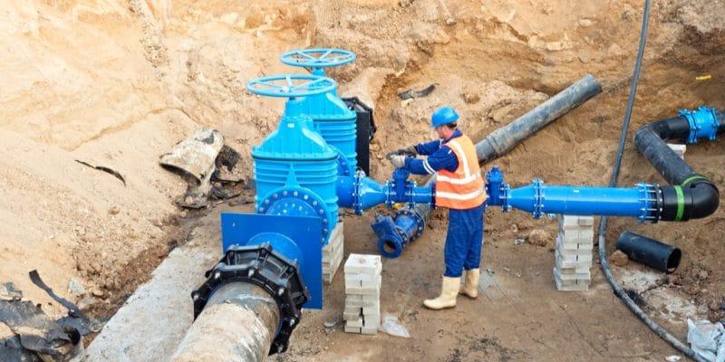 ALGÉRIE : Béni-Ounif va bientôt fournir en eau cinq communes de la wilaya de Béchar©rdonar/Shutterstock