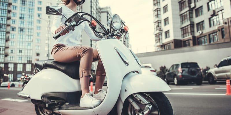 EGYPTE : Tredco investit 1,6 M$ dans une usine d'assemblage de scooters électriques©George Rudy/Shutterstock