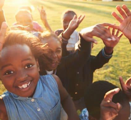 Kenya : une vache solaire pour éclairer l'Afrique et envoyer les enfants à l'école © Monkey Business Images /Shutterstock