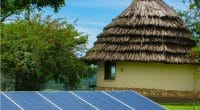 KENYA: Azuri Partners with Unilever to Provide Mini-Grids in Rural Areas ©Hindersby/Shutterstock