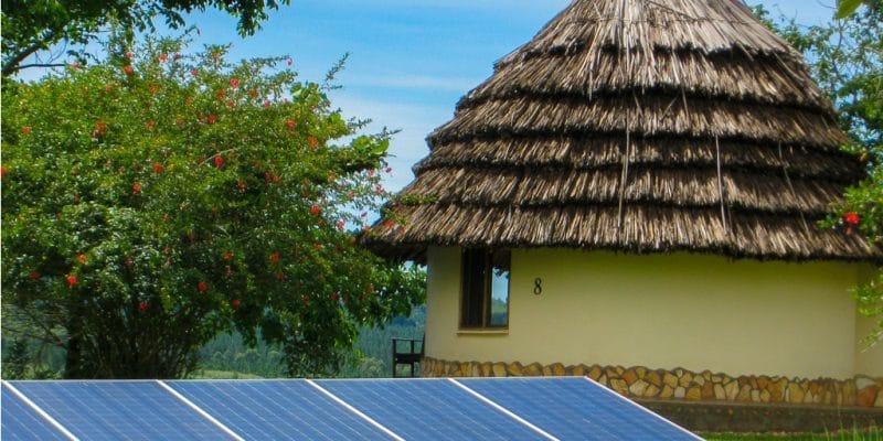 KENYA : Azuri s'allie à Unilever pour fournir des mini-grids dans les zones rurales ©Hindersby/Shutterstock