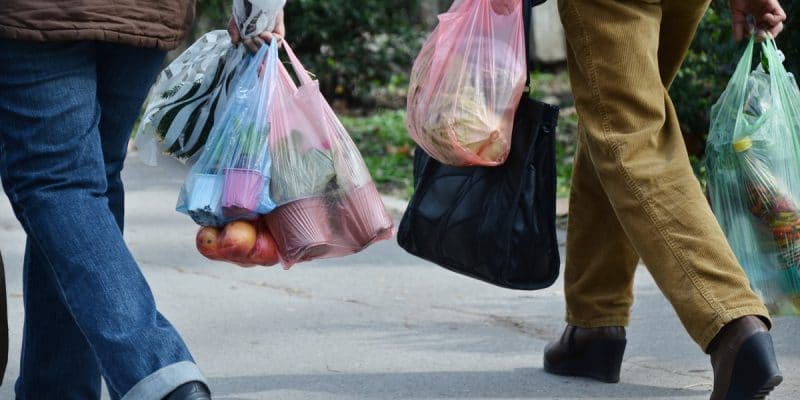 SOUTH AFRICA: Woolworths plans to eliminate plastic bags in all its stores©Emilija Miljkovic/Shutterstock