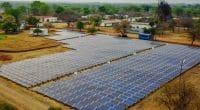 NIGERIA: DLO to supply 30 MW of solar photovoltaic electricity to Kaduna State©Sebastian Noethlichs/Shutterstock