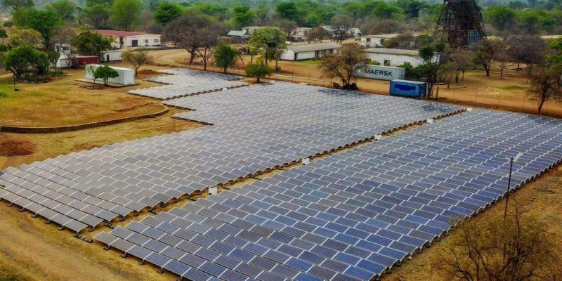 NIGERIA : DLO fournira 30 MW d'électricité solaire photovoltaïque à l'État de Kaduna©Sebastian Noethlichs/Shutterstock