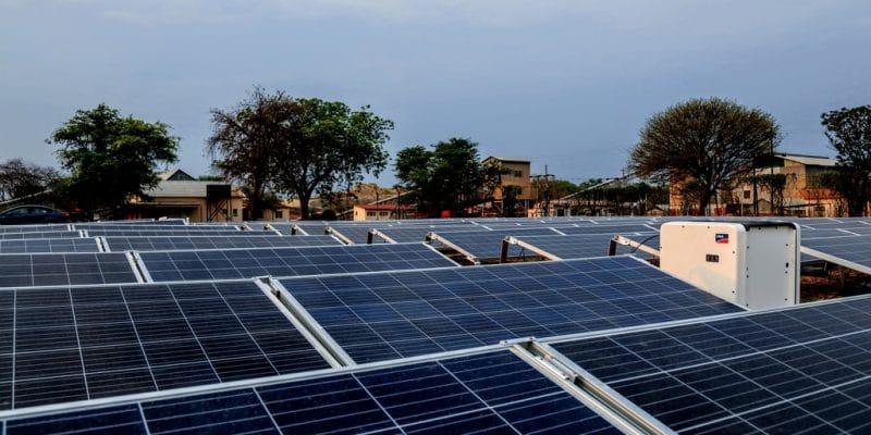 SEYCHELLES: New 5 MW solar park to be built in Romainville©Sebastian Noethlichs/Shutterstock