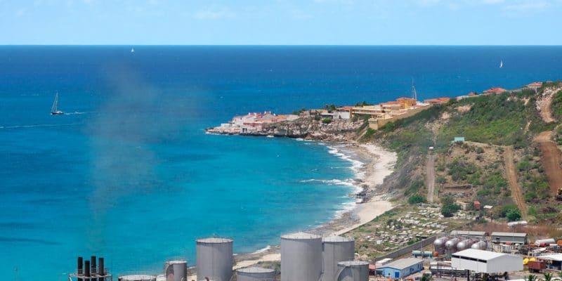 KENYA: Almar Water et Aqua Swiss vont construire des usines de dessalement à Mombasa © Jo Ann Snover/Shutterstock