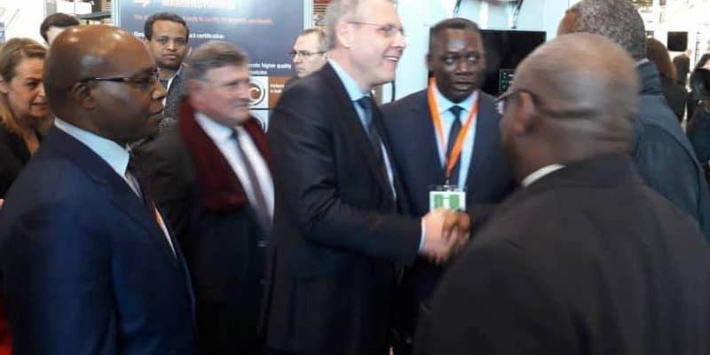 Inauguration Eurafric 2019 © ADEA