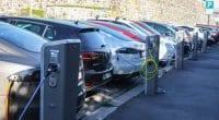 SOUTH AFRICA: Shell aims to launch electric car charging stations©gvictoria/Shutterstock