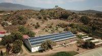 AFRIQUE : Evolution II investit 7 M$ dans Solar Africa et l'off-grid solaire©Sebastian Noethlichs/Shutterstock