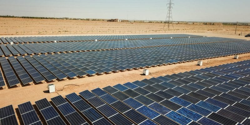 CHAD: Amea Power will supply 120 MW of solar energy to the grid by 2020©Sebastian Noethlichs/Shutterstock