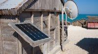 NIGERIA : USADF et All On lancent un concours pour financer les sociétés d'off-grids©KRISS75/Shutterstock