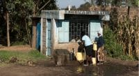 KENYA : Boreal Light va construire 19 unités de dessalement à énergie solaire ©Edyta Linnane/Shutterstock