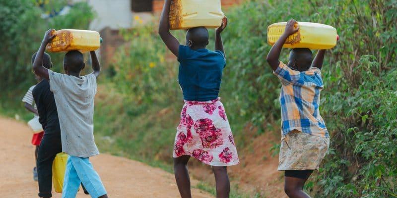 SÉNÉGAL : Oshun lève plusieurs millions d'euros pour l'eau potable dans les villages©Dennis Diatel/Shutterstock