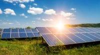 UGANDA: 24 MW Kabulasoke solar park commissioned by Xsabo and GLAE© Diyana Dimitrova/Shutterstock
