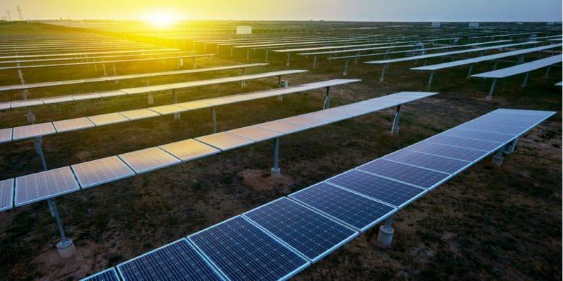 GHANA: Siemens to supply solar energy to potential Takoradi industrial park ©Jenson/Shutterstock