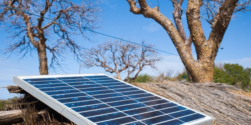 MALI: Authorities launch Sher project for electricity in 50 localities ©KRISS75/Shutterstock